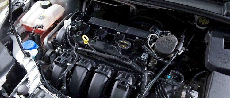 تعمیر موتور 4 سیلندر